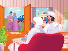 reunión eid con protocolo vector