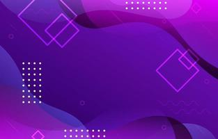 Abstract Lavender template Background vector