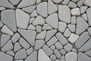 textura de fondo de pared de piedra foto