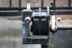 Winding Machine Mechanism photo