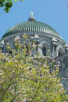 Church in Saint Louis photo