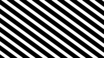 canale alfa di striscia nera sfondo loop continuo animazione video