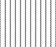 Zigzag line background vector