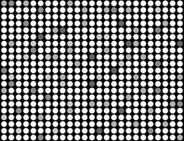dot background and wallpaper vector