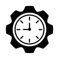 Clock Gears Vector Art Icons And Graphics For Free Download