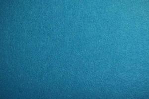 fondo de material de papel azul foto