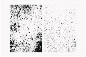 grunge texture overlay vector