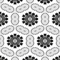 floral pattern vector eps
