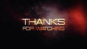 gracias por mirar por favor me gusta y suscríbete cinemático video