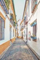 ciudad de córdoba durante el día foto