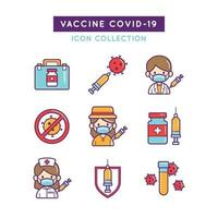 Protect Yourself and Your Loved Ones By Vaccinating vector