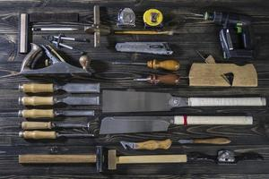 International worker labour day carpentry tool wallpaper photo