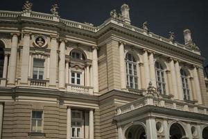 Odessa Opera theatre wallpaper photo