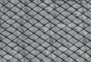 roof of black slate Thuringian slate background texture wallpaper photo
