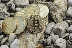bitcoin Cryptocurrency wallpaper photo