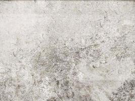 textura de la pared de cemento gris foto
