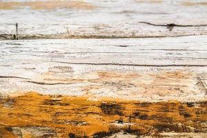 beautiful old wooden background photo