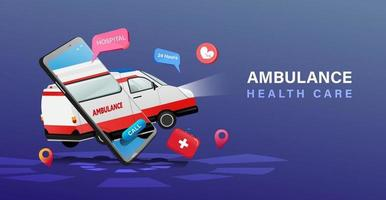 Healthcare and Medical background or banner for advertisement vector