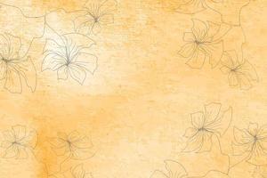 acuarela pintada a mano textura de fondo aquarelle abstracto esmeralda telón de fondo plantilla horizontal vector