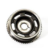 Flywheel car Gear wheel detail clutch part photo
