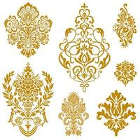 Seamless pattern vector design