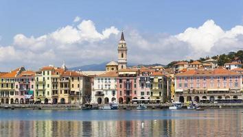 Imperia Oneglia in Liguria photo