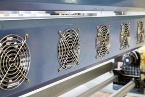 Ventilation equipment system printer inkjet photo