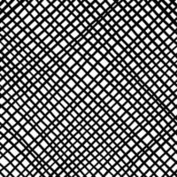 Line abstract hand drawn striped background vector