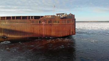 Steel Dock on The Water video