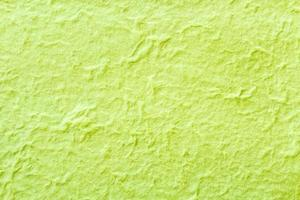 green color mulberry paper texture photo
