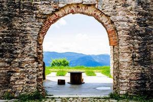 Arch in Forte Interrotto photo