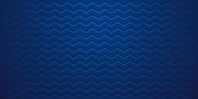Abstract seamless zig zag line pattern on dark blue background with copy space. Modern serrated texture design. You can use for cover, poster, banner web, flyer, Landing page, Print ad. Vector EPS10