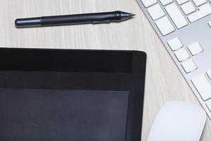 Digital design accessories for digital marketing, design and content creators, webdesigners photo