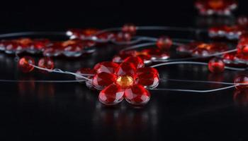 Necklace fashion, women fashion accessories photo