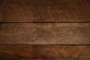 fondo de grano de madera marrón foto