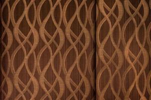 fondo de patrón marrón foto