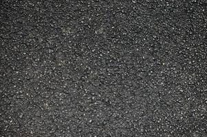 asfalto, textura rugosa foto