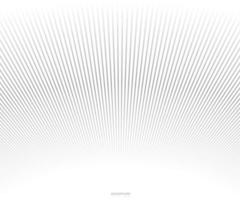 Abstract  grey white waves and lines pattern for your ideas, template background texture - Vector illustration