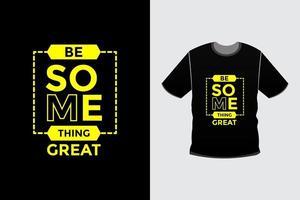 tshirts design Lettering Tshirt Vector graphic typographic tshirt