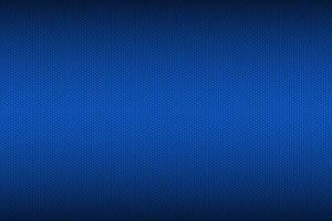 Modern dark blue geometric polygons background, abstract blue metallic wallpaper, vector illustration