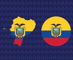 america latine 2020 teams.america latine soccer final.ecuador map vector
