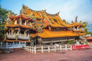 Jiji Wuchang Temple photo