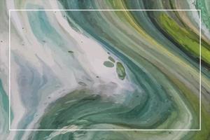 Liquid abstract background vector