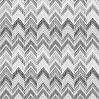 Abstract geometric seamless pattern. Fabric doodle zig zag line ornament. Zigzag pencil drawing background vector