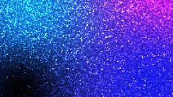Glittering texture background motion video clip in high resolution.