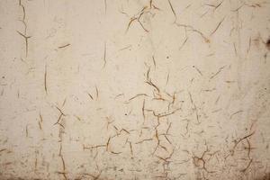 Eroded plaster wall texture BG photo