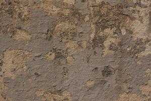 Plaster chipping texture photo