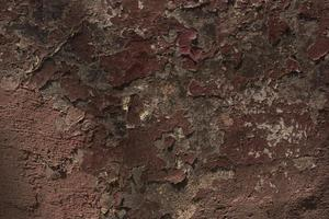 Eroded dirty wall grunge texture photo