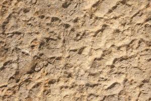 textura de patrón de roca rugosa foto
