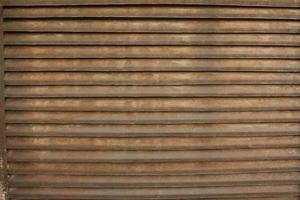 Metal texture brown photo